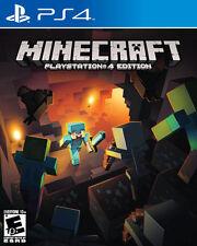 Minecraft: PlayStation 4 Edition - PlayStation 4