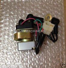 HITACHI EXCAVATOR  STARTER RELAY EX100 EX200 EX200LC EX200-2 EX200-3