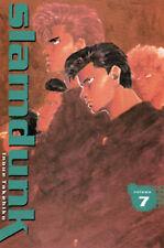Slam Dunk Vol 7 by Takehiko Inoue (Paperback) BRAND NEW
