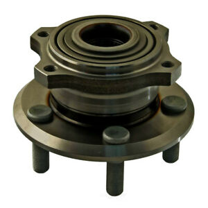 ACDelco Professional 512369 Wheel Bearing and Hub Assembly