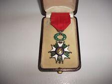 medaille militaire legion d'honneur et diamant guerre