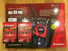 Brand New - Graupner - mz-24 Pro 12 Channel, 2 Extra Receivers