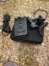 Escort Passport Radar Detector