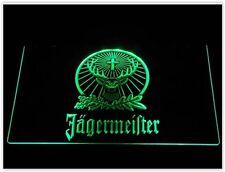 NEW Jagermeister Deer LED Neon Sign