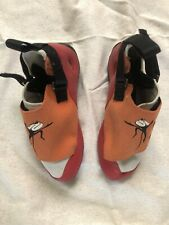 Mad rock mad monkey Children's Climbing Shoes Size 13