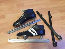 Ving Ballangrud Norway Speed Ice Skates Us 11/12 Eu 45 Mens Long distance Viking