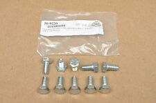 NOS S&S Harley Shovel Head Big Twin Air Cleaner Mounting Bracket Bolts 10 Pack