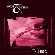 Siouxsie & The Banshees - Tinderbox  Remastered NEW CD