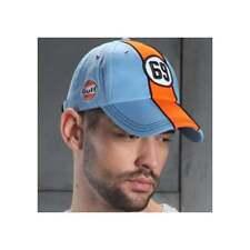 Grandprix Originals Gulf 69 Lucky Number Cap