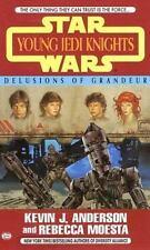 Delusions of Grandeur by Kevin J. Anderson (1999, Paperback)