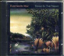 Fleetwood Mac-TANGO IN THE NIGHT CD 1987