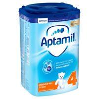 Aptamil 4 Growing Up Milk Powder 2-3 Years 800g