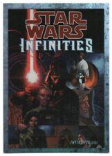 2016 Star Wars Evolution Marvel Star Wars Comics EC-10 Infinities Darth Vader