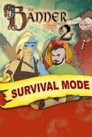 Banner Saga 2 SURVIVAL MODE DLC Code for XBOX ONE