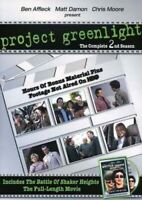 Project Greenlight(The Complete Second Season  New DVD