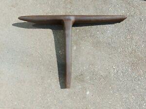 ANVIL blacksmith armorer's stake anvil  forge use, tinsmith coppersmith?