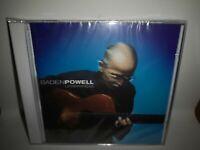 BADEN POWELL - LEMBRANCAS CD NEW Latin Jazz Samba Brazil TRAMA label  Tesn /114