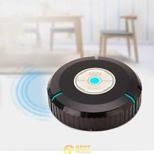 9''Auto Cleaner Robot Microfiber Smart Robotic Mop Floor Dust Home Cleaning Tool