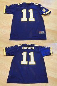 Youth Minnesota Vikings Daunte Culpepper L (16/18) Jersey Nike Jersey