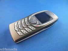 Nokia 6100 GOLD Wie NEU Generalüberholt Rechnung Inkl. 19%  MwSt Autotelefon TOP