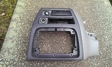FORD TAURUS RADIO DASH BEZEL (GRAY) 2000,2001,2002,2003,2004