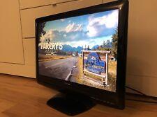 Toshiba 22DV555DG LCD Fernseher Monitor 22 Zoll DVD Laufwerk HDMI Scart VGA