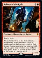 MTG Robber of the Rich Throne of Eldraine MYTHIC RARE NM/M SKU#CS46
