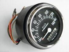 NOS Genuine Kawasaki 90 GA 2 GA2 Km/h Speedometer Gauge Nippon Seiki Japan