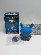 Kidrobot Scared Silly Dunny Series by Jenn & Tony Bot - The BooBirds