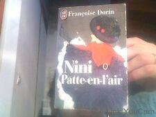 Nini Patte-en-l'air de Francoise Dorin