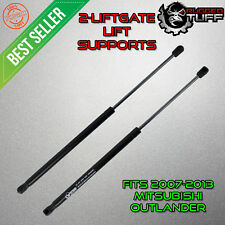 Lift Support Shocks For Mitsubishi Outlander 2007-2013 Hatch Gas Springs New 2pc