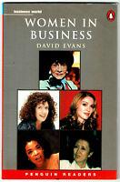 Women in Business von David Evans (2001, Taschenbuch)