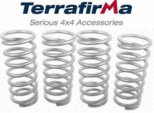 "Land Rover Lift Kit  Discovery D90 Range Rover Classic 3"" Springs by TerraFirma"