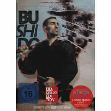 Bushido - Jenseits von Gut und Böse (3D Deluxe Edition) [2Cds + DVD + 3D-Brille]