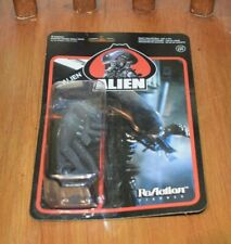 LOOT CRATE REACTION FIGURE ALIEN  -BOXED-