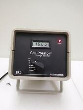 Cell-Porator Voltage Booster (Cat Series 1612)