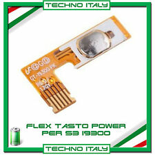 Power ON/OFF Switch Button Flex Cable Repair For Samsung Galaxy S III S3 I9300