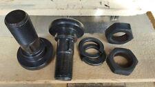 Replacement Bush Hog Rotary Cutter Blade Bolt Kit, Bush Hog Code 63607