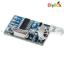 5V IR Infrared Remote Decoder Encoding Transmitter&Receiver Wireless Module D