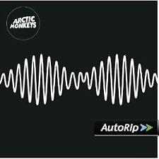 ARCTIC MONKEYS - AM  CD HARD ROCK-METAL-PUNK-GROUNGE