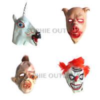 Sloth Vintage Latex Mask Goonies Halloween Fancy Dress Costume Horror Film Mask
