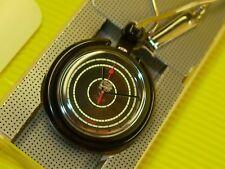 POP Swatch als Taschenuhr - MYTHOLOGY - PPB102 - Uhr mit Kette - NEU