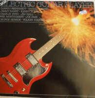 Various - Electric Guitar Player (2xLP, Comp) Vinyl Schallplatte - 163811