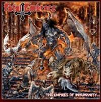 Fatal Embrace - The Empires Of Inhumanity Neue CD
