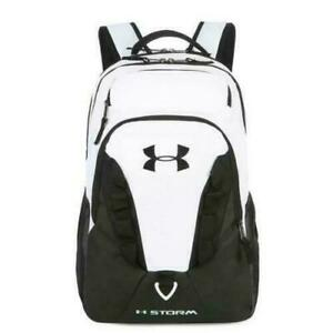 Under Armour Outdoor Sports Travel Bag Backpack Back Book Bag