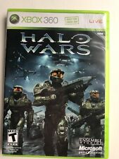 Halo Wars (Xbox 360) Complete MINT condition