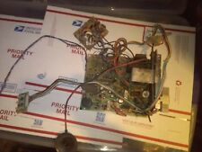 wells gardner k7000 25 in. arcade monitor chassis working #1005