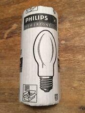 24x Philips Powertone Quecksilberdampflampe HPL-N 80W E27 80 Watt
