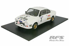 Skoda 130 RS - Haugland - Rallye Skoda 1979 - 1:18 FX 18-1979-BO-003b