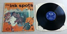 The Ink Spots - in Hi-Fi LP